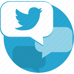 message, notification, tweet, twitter icon
