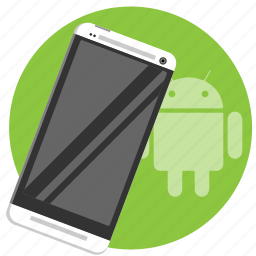 android, call, iphone, phone, smartphone icon