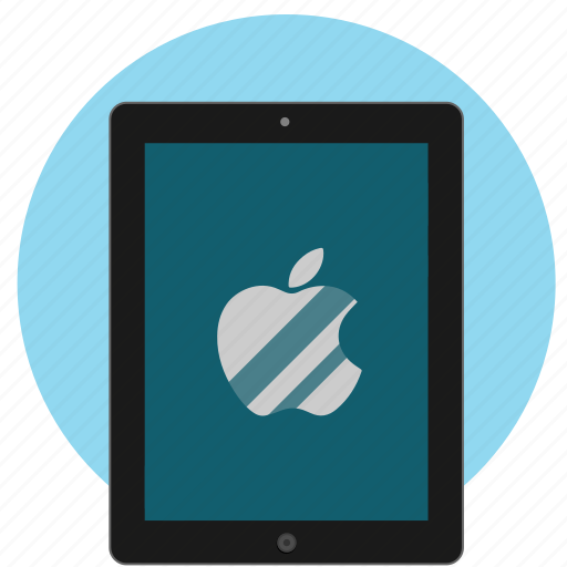 app, apple, application, internet, tablet icon