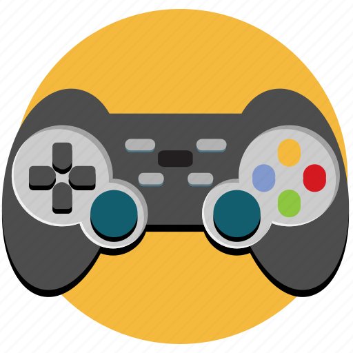 control, controller, game, joystick, play icon