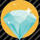 diamond, expensive, jewelry, polish, shiny