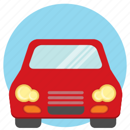 auto, auto mobile, car, drive, driver icon
