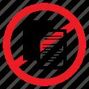 ban, copy, paste, plagiarism, sign, symbolism, warning icon