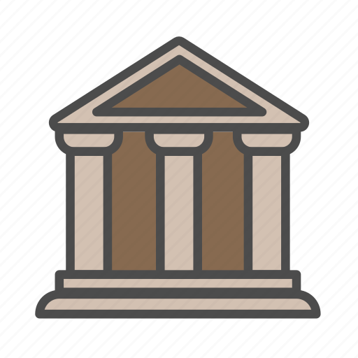 Bank, banking, business, dollar, finance, money icon - Download on Iconfinder