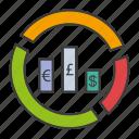 annual chart, chart, income, money, profit