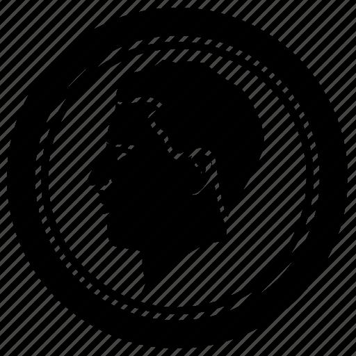 Money, coin icon - Download on Iconfinder on Iconfinder