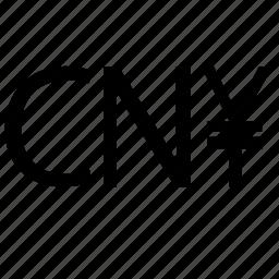 rmb icon