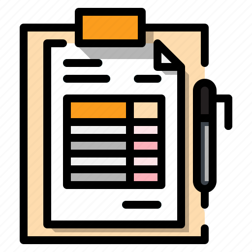 and, archive, document, file, files, folders, spreedsheet icon