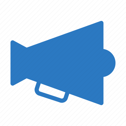 Advertisement, banking, loud, megaphone, speaker icon - Download on Iconfinder