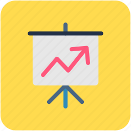 analysis, chart, graph, statistics, stats icon