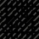 graph, and, diagram, chart, grid, lattice