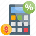 business, finance, money, tax icon