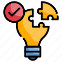 creativity, innovation, invention, lightbulb, solution