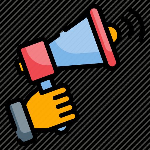 Digital, information, marketing, media, promotion icon - Download on Iconfinder