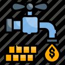 budget, business, earning, passive, profit
