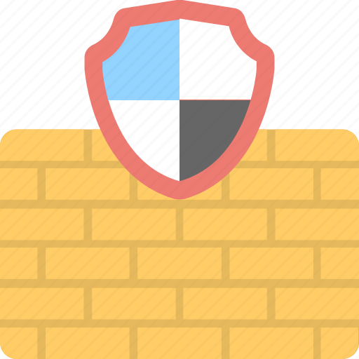 Antivirus, defence, firewall, security, shield icon - Download on Iconfinder