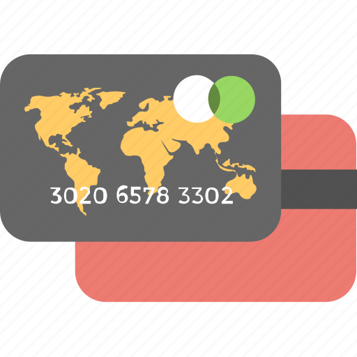 atm card, banking, credit card, debit card, payment icon