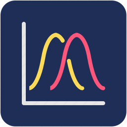 analytics, graph, stat, statistics icon