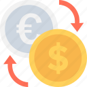 currency, currency exchange, dollar, foreign exchange, valuation