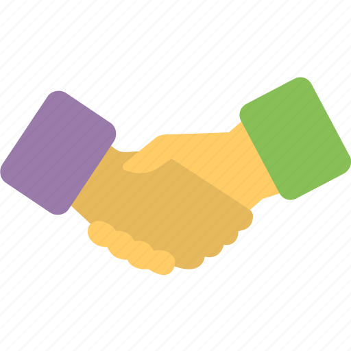 collaboration, deal, handshake, partners, partnership icon