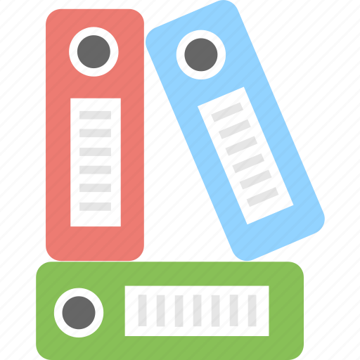 Archives, binders, documents, files, folders icon - Download on Iconfinder