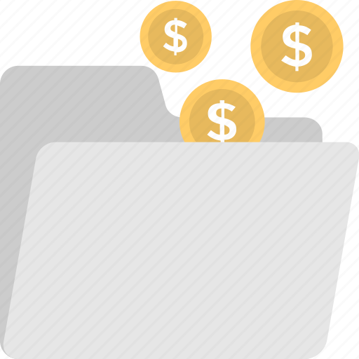 cash, dollar, money, savings, wealth icon