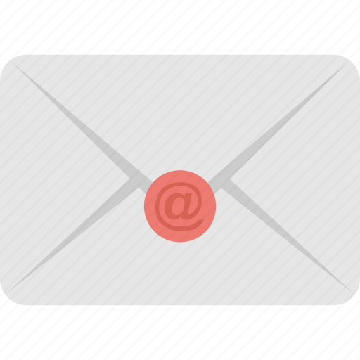 envelope, letter, mail, message, post icon