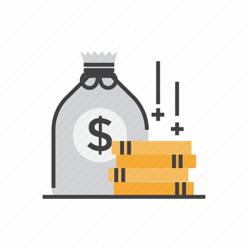 Bank, banking, dollar, finance, money icon - Download on Iconfinder
