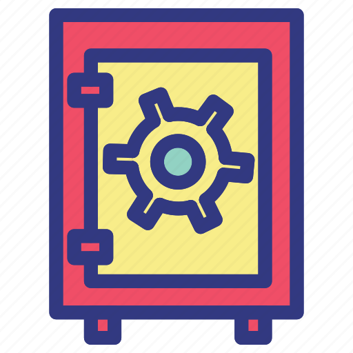 bank, banking, business, finance, money icon