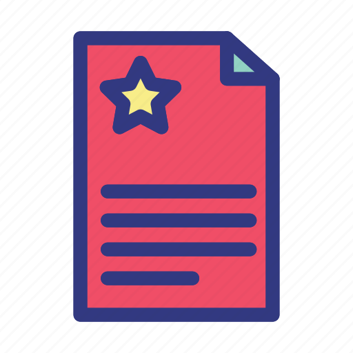 Banking, business, document, finance, money icon - Download on Iconfinder