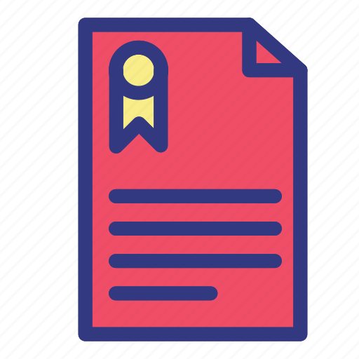 banking, business, document, finance, money icon