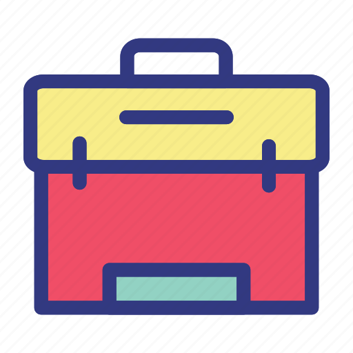 bag, banking, business, finance, money icon