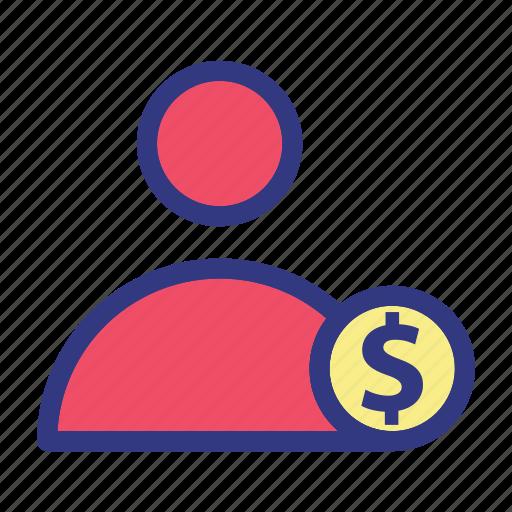 Banking, business, dollar, finance, money icon - Download on Iconfinder