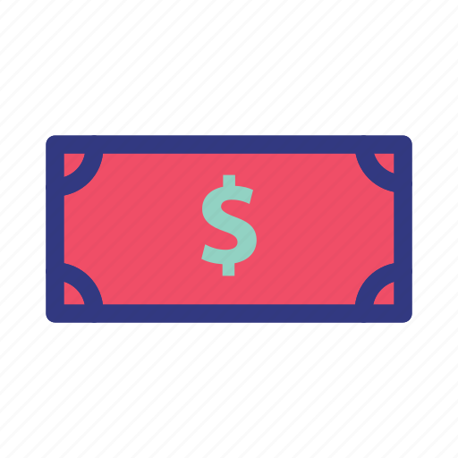 Banking, business, dollar, finance, money icon - Download on Iconfinder