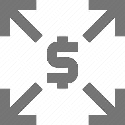 budget, currency, forex, material, money, ratio, zoom in icon