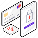 credit card security, money security, payment protection, secure money, secure payment icon