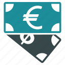 bank, banknotes, business, cash, dollar, money, notes icon
