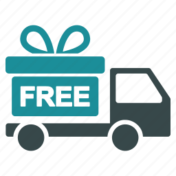 deliver, delivery, free, logistics, shipment, shipping, transportation icon