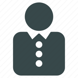 account, avatar, client, customer, person, profile, user icon