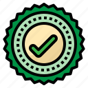 approval, badge, banking, document, stamp