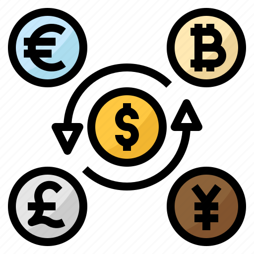 Banking, currency, exchange, money, transfer icon - Download on Iconfinder