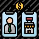 banking, mobile, money, shopping, transfer