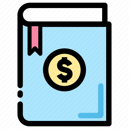 accounting, balance sheet, banking, finance, journal, report icon icon