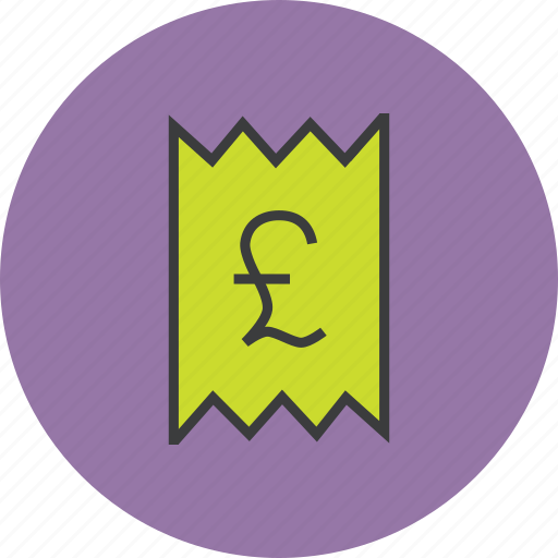 bill, business, cost, invoice, report, shopping, statement icon