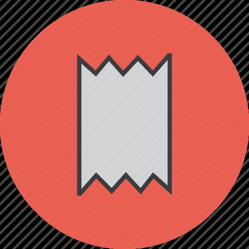 bill, business, finance, invoice, paper, report, statement icon