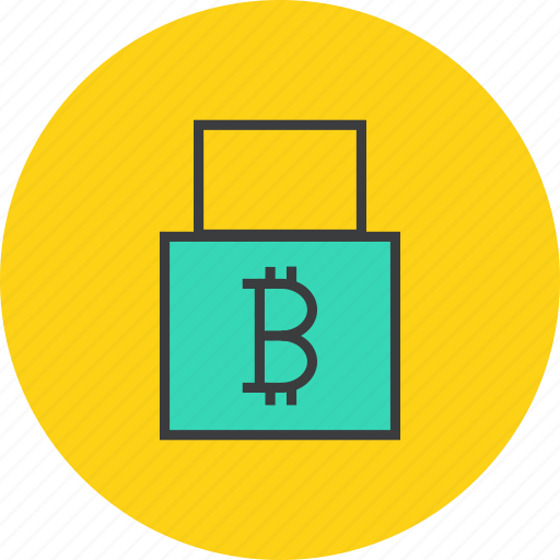 account, disable, funds, lock, online, shopping, transaction icon