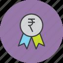 business, certificate, quality assurance, secure, standard, transaction, verification icon