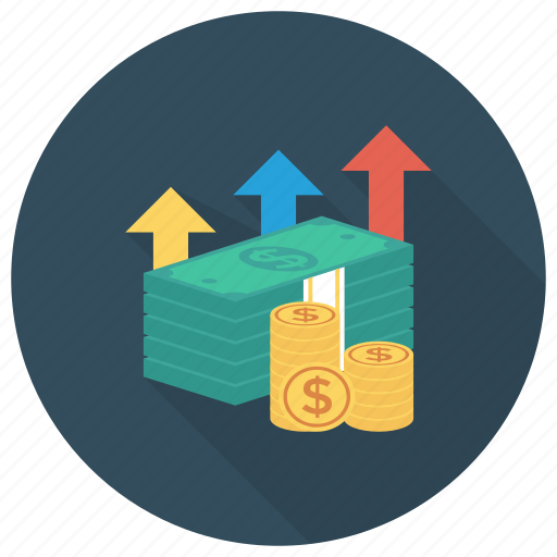 Business, chart, finance, money, payment icon - Download on Iconfinder