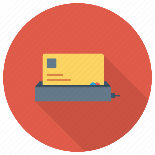 Casino, credit, debit, machine, money, payment icon - Download on Iconfinder