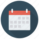 calendar, calendarns, calendarpage, date, day, event, schedule icon